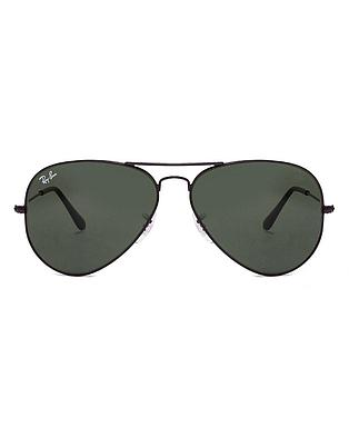RB 3025 AVIATOR LARGE METAL L2823
