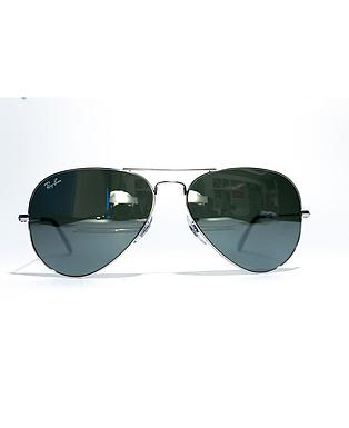 RB 3025 AVIATOR LARGE METAL W3277