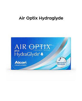 AIR OPTIX HYDRAGLYDE WEB